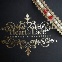 Felix Austria und heart of Lace